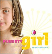 Puberty Girl (Shushann Movessian)