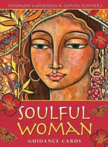 The Soulful Woman - Grounded Wisdom through the Feminine Psyche
