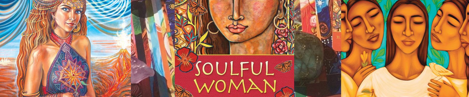 Soulful Women Banner